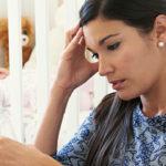 Recognizing postpartum depression