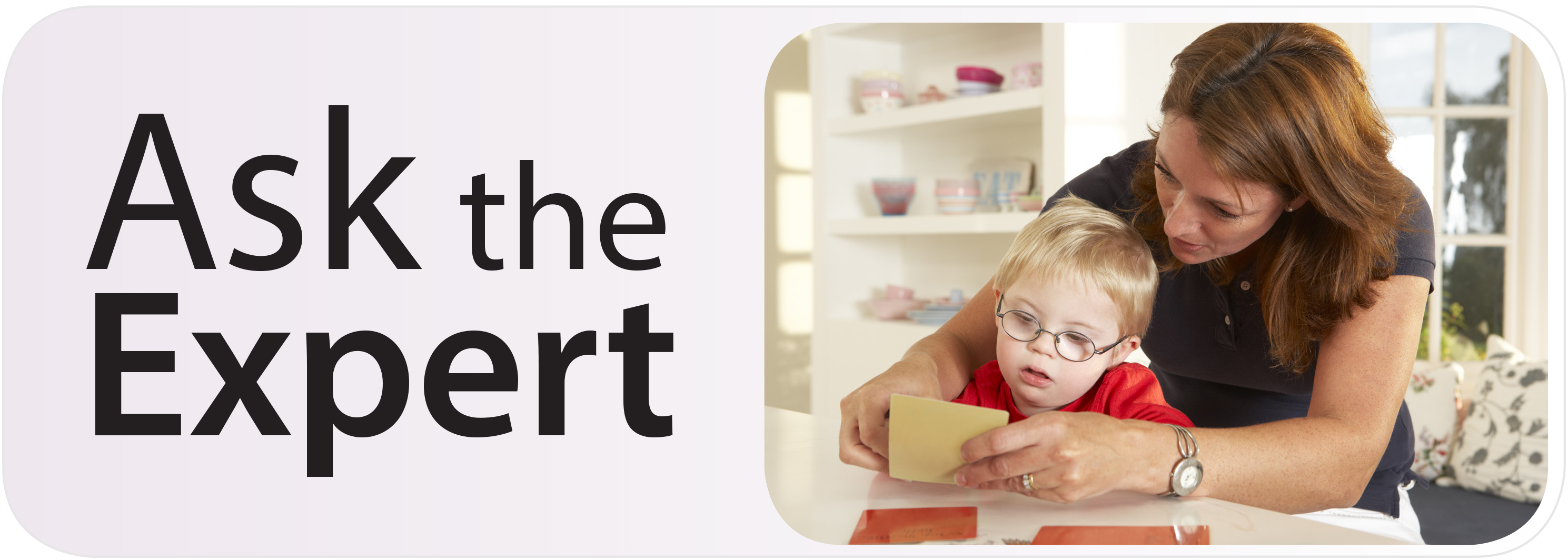 Ask the expert - Early Intervention